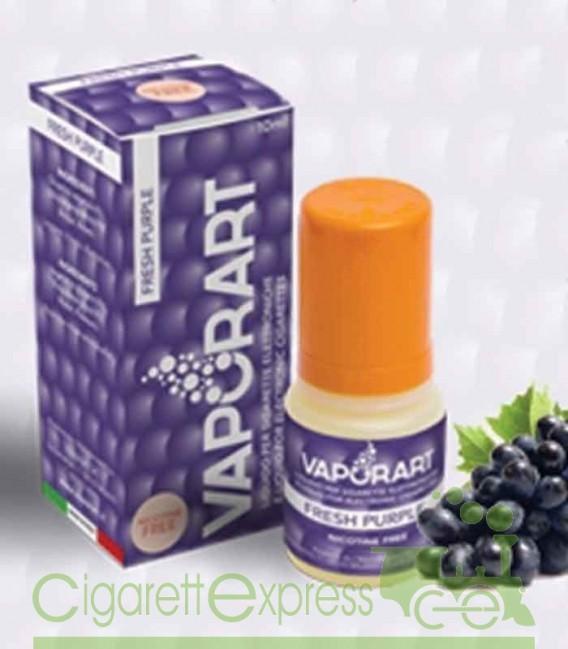 Vaporart liquido pronto 10ml - Gusti aromatici