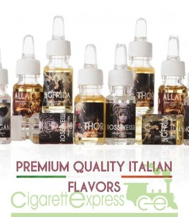 Aromi Fruttati - Concentrato 10ml - EASY VAPE