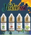 Natural Organic - Aroma Concentrato 10ml - TNT VAPE