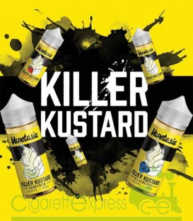 Killer Kustard Series - Concentrato 20ml - Vapetasia