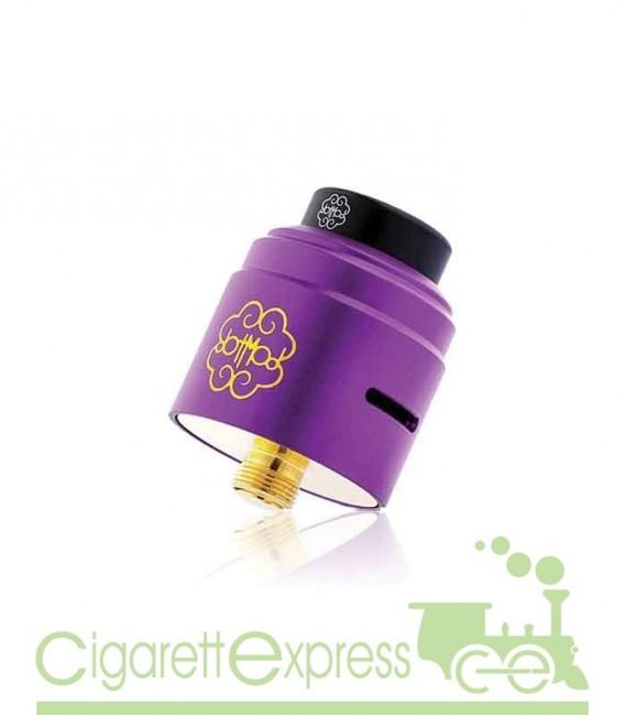 dotRDA24 V1.5 Purple Limited edition - RDA e BF - DotMod