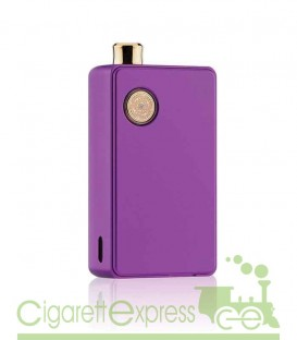 dotAIO Purple Limited edition - 18650 Box All in One - dotMOD