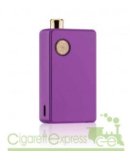 dotAIO Purple Limited edition - 18650 Box All in One - dotMOD