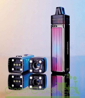 Vinci Pod Mod - 40W All-in-one - Voopoo
