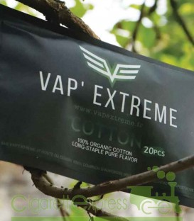 Cotton Strips - Vap' Extreme