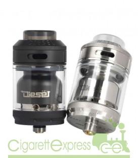 Maggiori dettagli di Diesel RTA 25mm - TimesVape