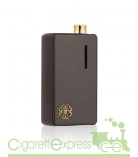 dotAIO Gunmetal Limited Release - 18650 Box All in One - dotMOD