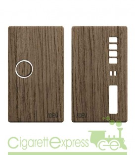 """WALNUT"" BilletBox Panels - Sportellini artigianali per Billet Box - /DEV"