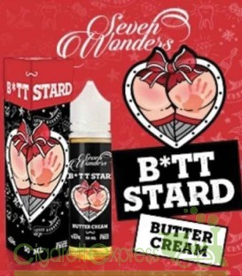B*TTSTARD - Mix Series 50ml - Seven Wonders
