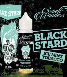 Blackstard - Mix Series 40ml - Seven Wonders