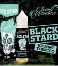 Blackstard - Mix Series 40ml - Seven Wonders