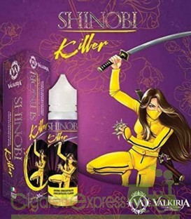 Shinobi Killer - Mix Series 50ml - Valkiria
