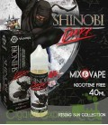Shinobi Dark - Mix Series 40ml - Valkiria