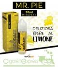 Mr. Pie - Mix Series 50ml - Vaporart