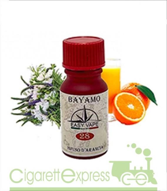 Aromi Fruttati - Concentrato 10ml - EASY VAPE