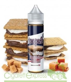 Too Puft - Concentrato 20ml - Foodfighter
