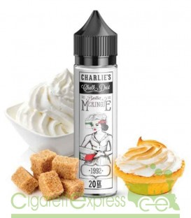 Bella Meringue - Concentrato 20ml - Charlie's Chalk Dust