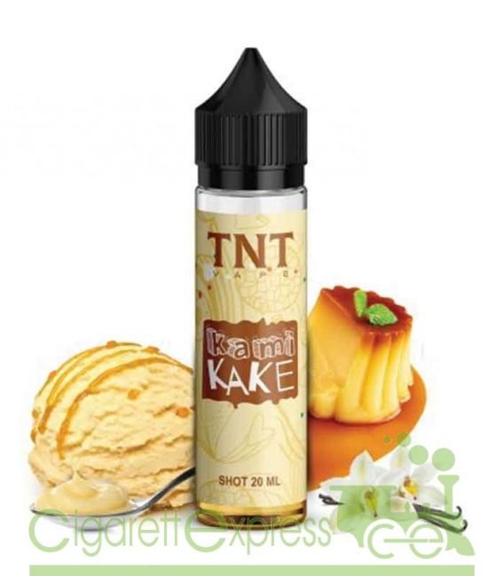 Kami Kake - Concentrato 20ml - TNT VAPE