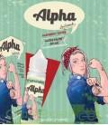 Alpha - Mix Series 50ml - Enjoy Svapo