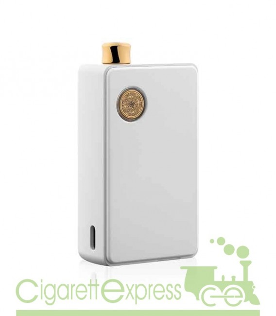 dotAIO White Limited edition - 18650 Box All in One - dotMOD