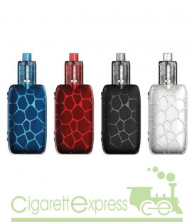 Mystique Mesh kit - 162W Box Mod - iJoy