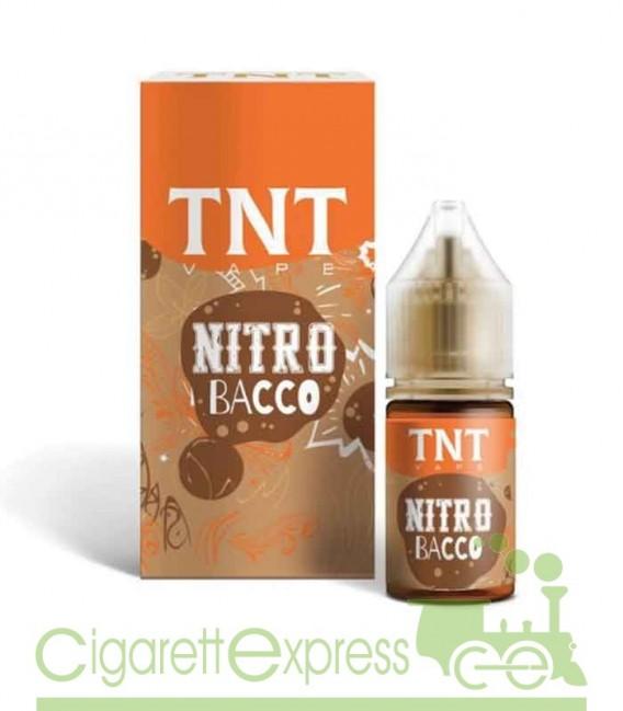 Magnifici 7 - TNT Vape – Aroma Concentrato 10 ml
