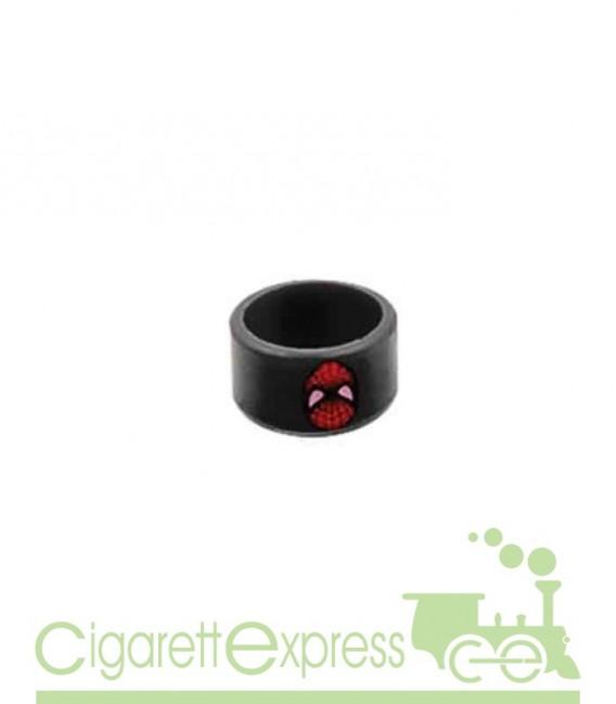 Vape Ring Supereroi - Anello di protezione decorativo