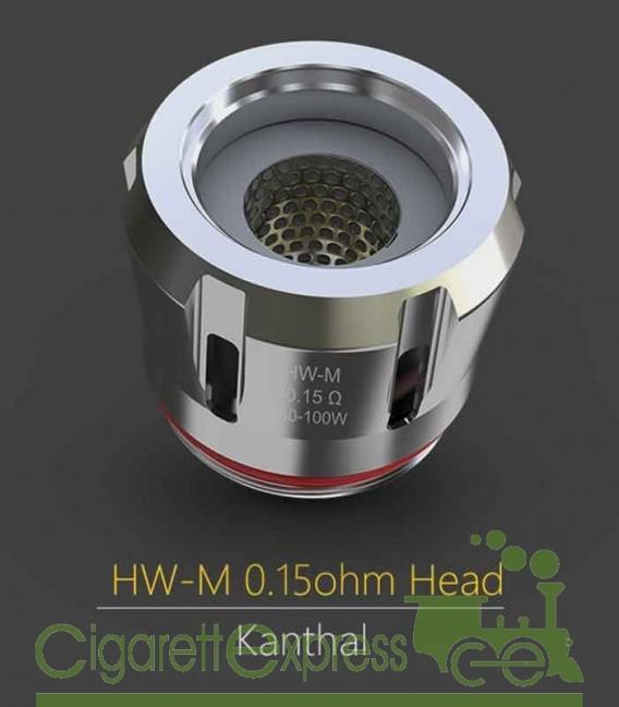 Eleaf HW-M Head Coil