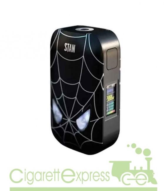 Stan - Box Mod 200W – Cool Vapor Technology