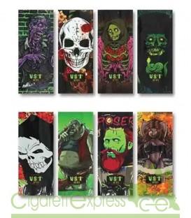 Wrap Batterie serie Zombie - 18650 - Rivestimento batterie