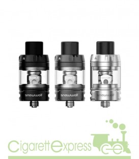 Mark 2ml/3ml 22mm - SnowWolf