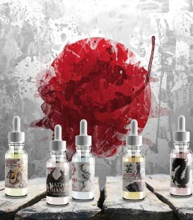 VALKIRIA RISING SUN COLLECTION - MIX SERIES 20+10ml
