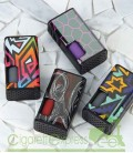 Luxotic Surface - Box 80W - Wismec