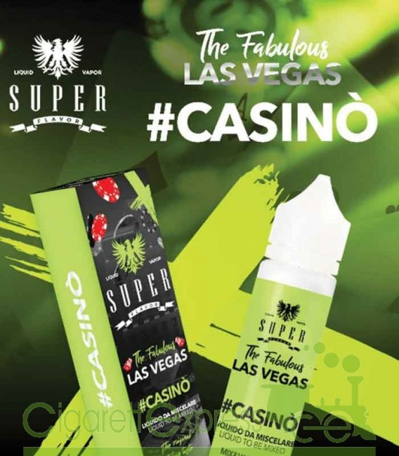 LAS VEGAS - Mix Series 50ml - Super Flavor