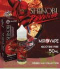 Shinobi Revenge - Mix Series 50ml - Valkiria