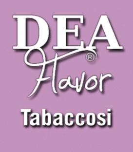 Maggiori dettagli di DEA Tabaccosi - Aroma concentrato 10ml