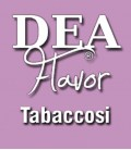 DEA Tabaccosi - Aroma concentrato 10ml