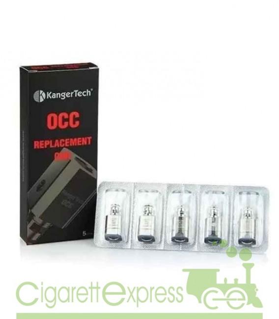 Kangertech OCC V2 Head Coil