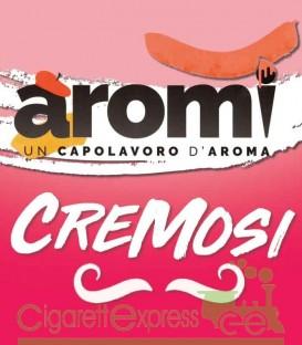 """""""Aromì Cremosi"""" by Easy Vape - Aroma 10ml"""