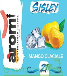 """Aromì Ice"" by Easy Vape - Aroma 10ml"
