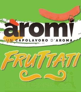 """Maggiori dettagli di """"Aromì Fruttati"""" by Easy Vape - Aroma 10ml"""