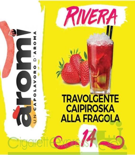 """Aromì Drink"" by Easy Vape - Aroma 10ml"