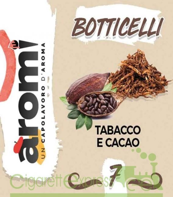 """Aromì Tabaccosi"" by Easy Vape - Aroma 10ml"
