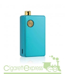 Maggiori dettagli di dotAIO Tiffany Blue Limited edition - 18650 Box All in One - dotMOD