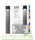 JUUL Starter Kit - All in One Pod Mod