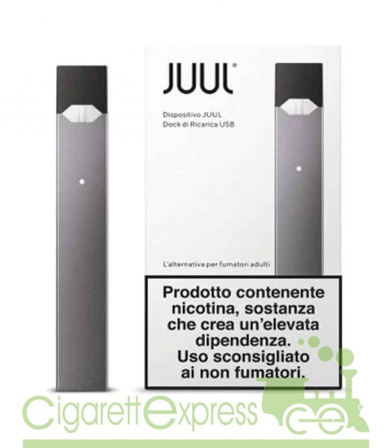 JUUL Device Kit - All in One Pod Mod