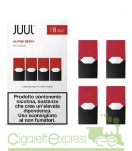 Maggiori dettagli di JUUL Pods - Pod di Ricarica 0.7ml