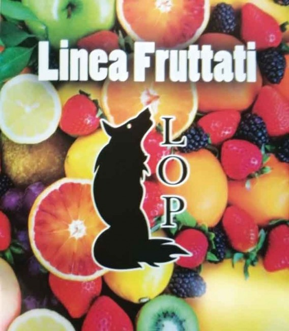 fruttati - Linea LOP 10ml