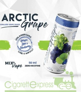 Arctic Grape - Mix Series 50ml - Enjoy Svapo
