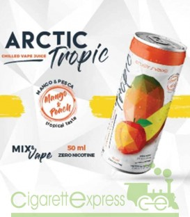 Arctic Tropic - Mix Series 50ml - Enjoy Svapo